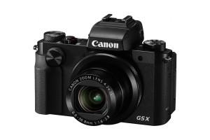 PowerShot G5 X FSL